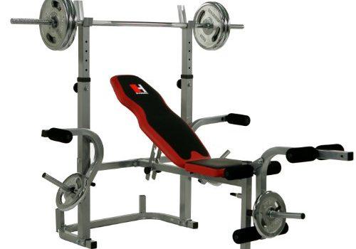Quel est le meilleur appareil de musculation pas cher photo 3