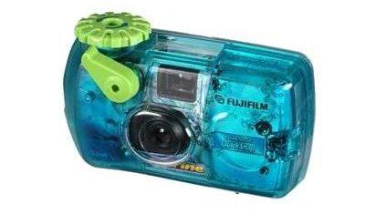 Quel est le meilleur appareil photo jetable étanche photo 3