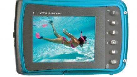 Quel est le meilleur appareil photo qui va sous l'eau photo 3