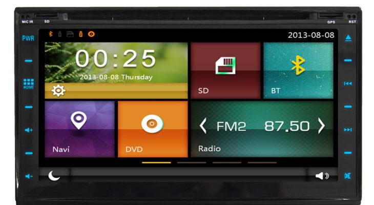 Quel est le meilleur autoradio 2 DIN avec GPS et Bluetooth photo 3