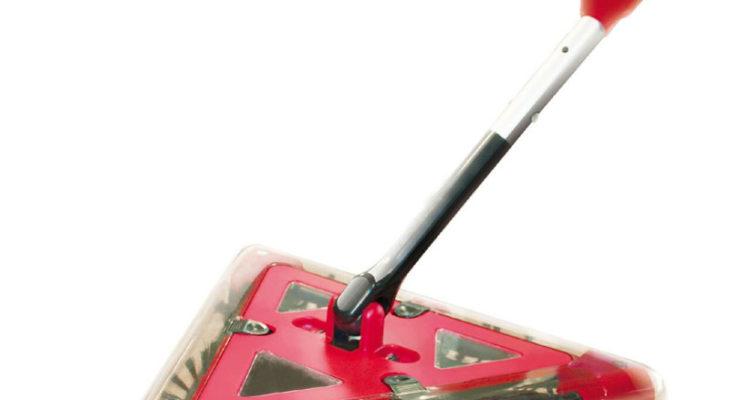 Quel est le meilleur balai électrique sans fil rechargeable photo 3