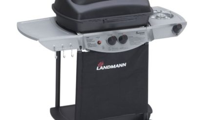 Quel est le meilleur barbecue à gaz Landmann photo 3