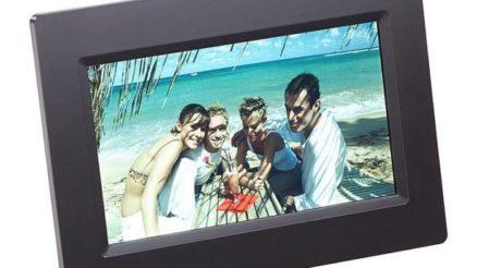 Quel est le meilleur cadre photo numérique avec WiFi photo 3