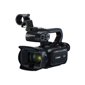 Quel est le meilleur caméscope Canon photo 3