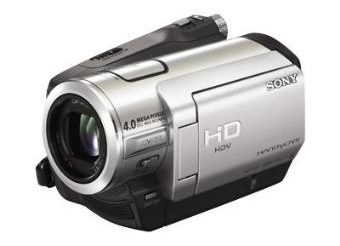 Quel est le meilleur caméscope Mini DV photo 3