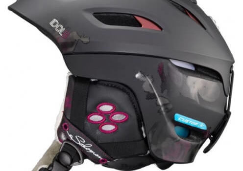 Quel est le meilleur casque de ski Salomon photo 3