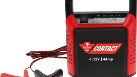 Quel est le meilleur chargeur de batterie auto photo 3