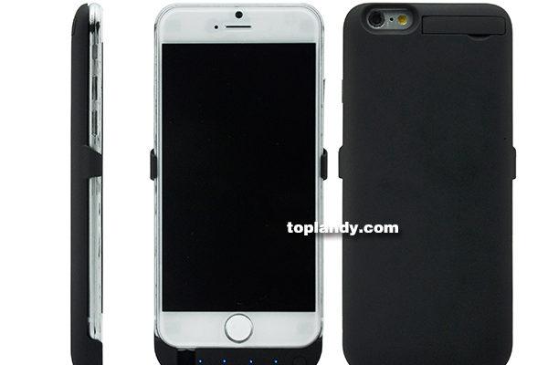 Quel est le meilleur chargeur portable pour iPhone 6 photo 3