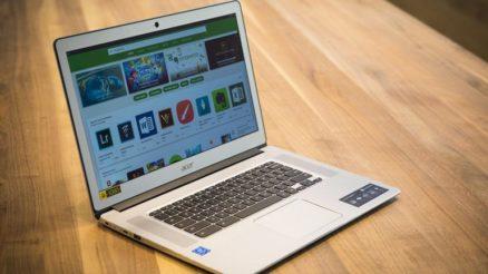 Quel est le meilleur Chromebook 15 pouces photo 3