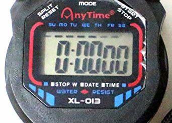 Quel est le meilleur chronomètre sport photo 3