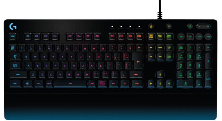 Quel est le meilleur clavier photo 3