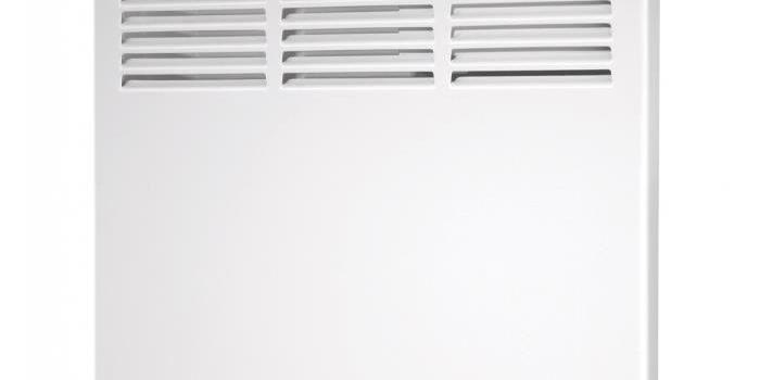 Quel est le meilleur convecteur électrique mural photo 3