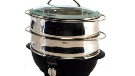 Quel est le meilleur cuiseur vapeur Magimix photo 3