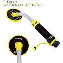 Quel est le meilleur détecteur de métaux étanche photo 3