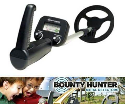 Quel est le meilleur détecteur de métaux pour enfant photo 3