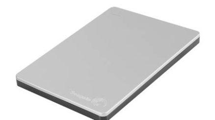 Quel est le meilleur disque dur externe pour MAC photo 3