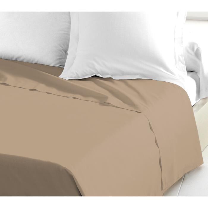 quel est le meilleur drap plat pas cher pour 2019. Black Bedroom Furniture Sets. Home Design Ideas