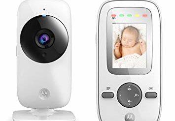 Quel est le meilleur écoute-bébé vidéo Motorola photo 3