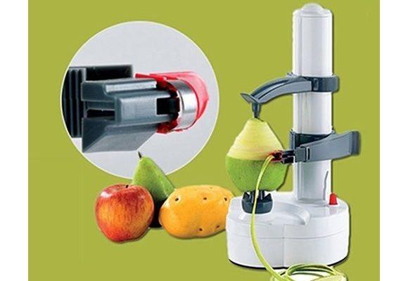 Quel est le meilleur éplucheur de fruits et légumes automatique et électrique photo 3