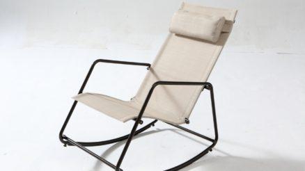 Quel est le meilleur fauteuil à bascule de jardin photo 3