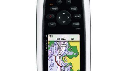 Quel est le meilleur GPS marine portable photo 3