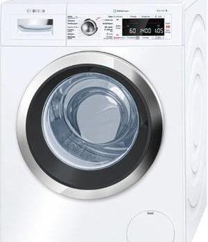 Quel est le meilleur lave-linge Bosch 8kg photo 3
