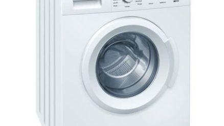 Quel est le meilleur lave-linge Siemens photo 3