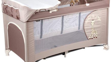 Quel est le meilleur lit pliant pour bebe photo 3