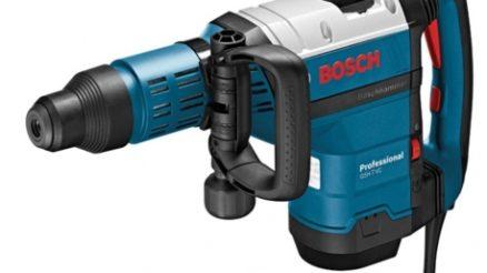 Quel est le meilleur marteau-piqueur Bosch photo 3