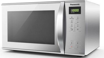 Quel est le meilleur micro-ondes Panasonic photo 3