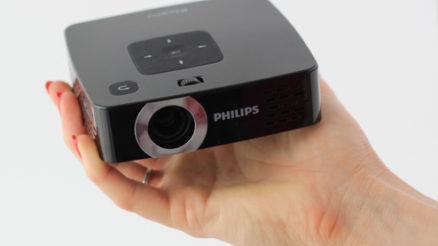 Quel est le meilleur mini projecteur pas cher photo 3