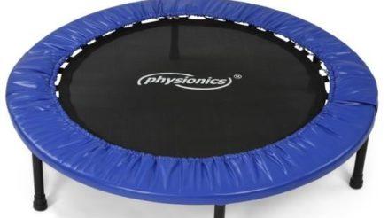 Quel est le meilleur mini trampoline photo 3