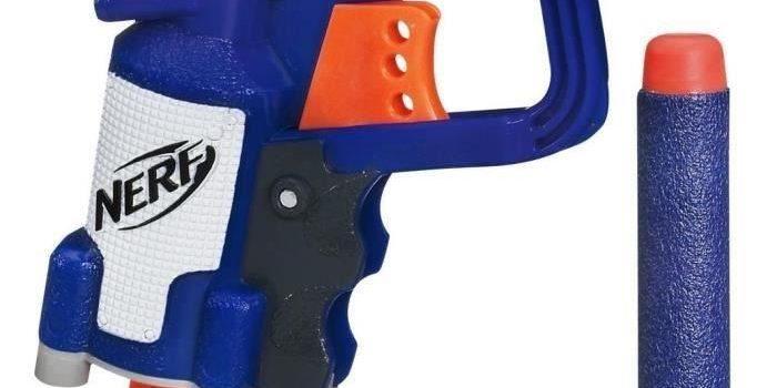 Quel est le meilleur nerf pistolet pas cher photo 3