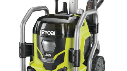 Quel est le meilleur nettoyeur haute pression Ryobi photo 3