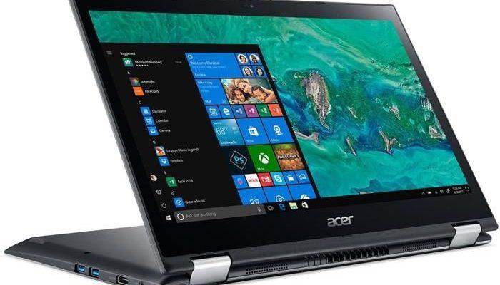 Quel est le meilleur ordinateur portable convertible photo 3