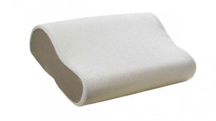 Quel est le meilleur oreiller ergonomique à mémoire de forme photo 3