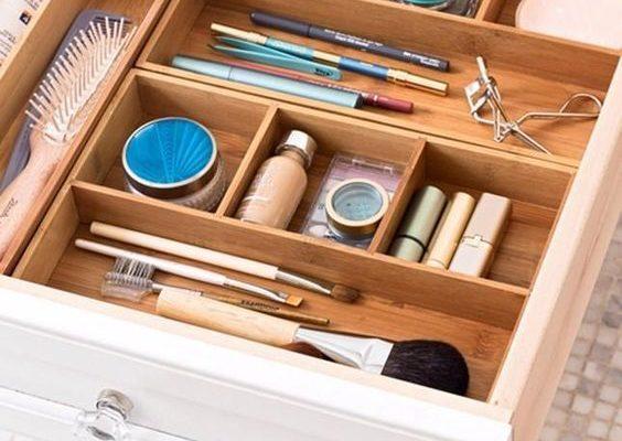 Quel est le meilleur organisateur de tiroir pour maquillage photo 3
