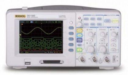 Quel est le meilleur oscilloscope numérique photo 3