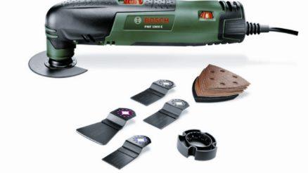Quel est le meilleur outil multifonction Bosch photo 3
