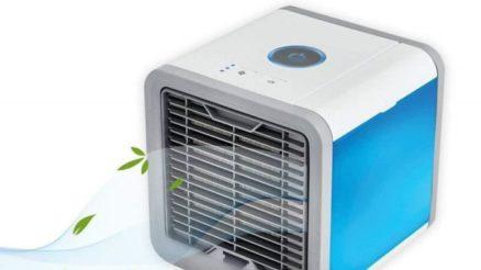 Quel est le meilleur petit climatiseur mobile photo 3