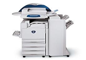 Quel est le meilleur photocopieur Xerox photo 3