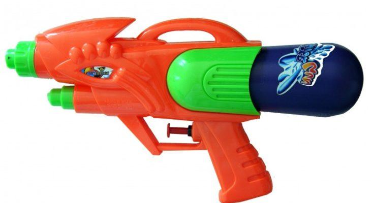 Quel est le meilleur pistolet à eau photo 3