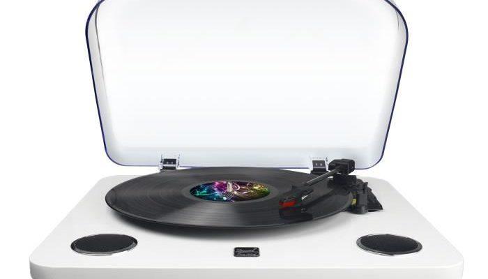 Quel est le meilleur platine vinyle avec Bluetooth photo 3