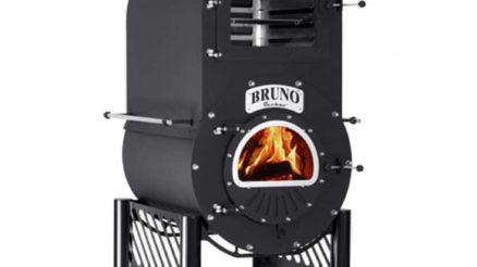 Quel est le meilleur poêle à bois Bruno photo 3