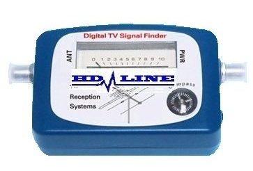 Quel est le meilleur pointeur antenne pour TNT photo 3