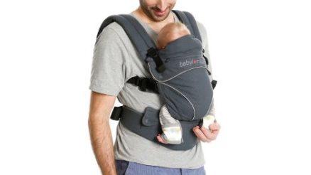 Quel est le meilleur porte-bébé physiologique photo 3