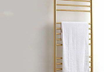Quel est le meilleur porte-serviettes chauffant photo 3
