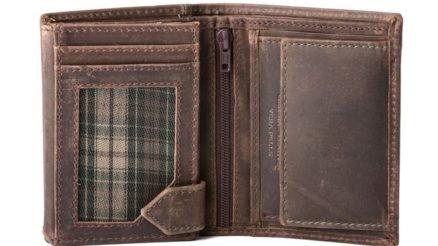 Quel est le meilleur portefeuille en cuir pour homme photo 3