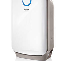 Quel est le meilleur purificateur d'air Philips photo 3