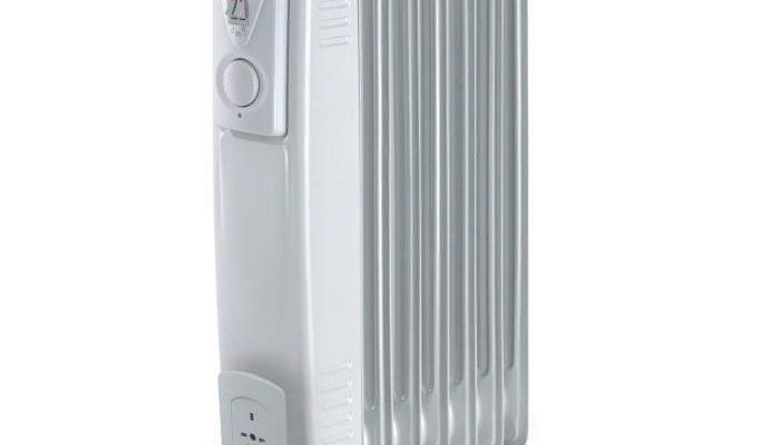 Quel est le meilleur radiateur à bain d'huile électrique photo 3
